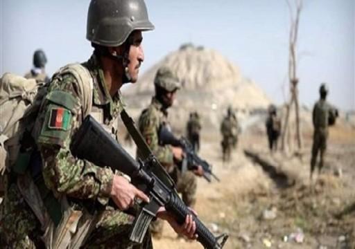 القوات الأفغانية تشن هجوماً على طالبان ومقتل 51 من عناصر الحركة