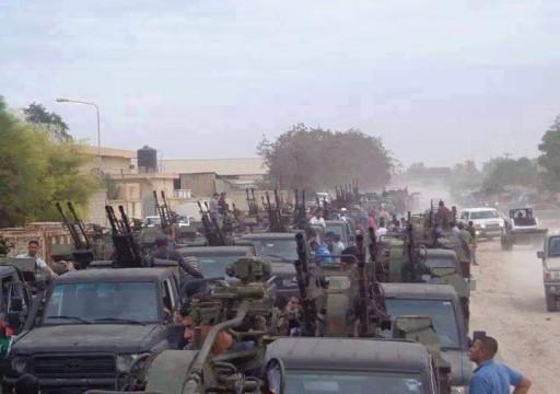 يونيسيف: تشريد 90 ألف طفل في ليبيا منذ بدء حفتر هجومه المسلح