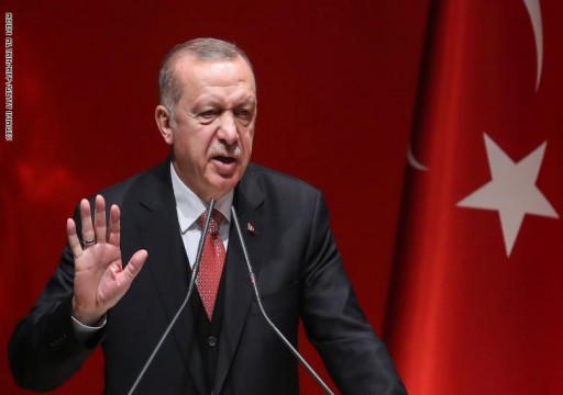 أردوغان: نبع السلام ستتواصل بحزم إذا لم تلتزم واشنطن بوعودها