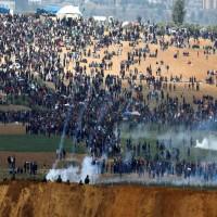 إسرائيل تكشف عن وحدة عسكرية شُكلت لمكافحة مسيرة العودة