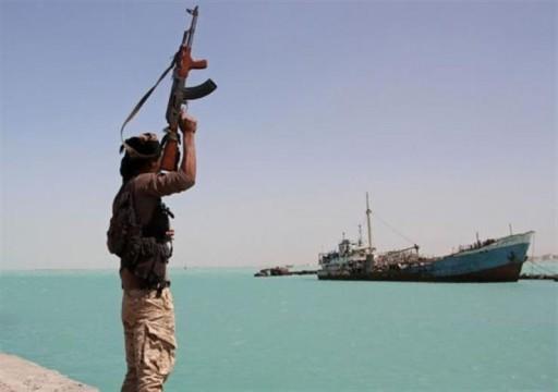 """الإمارات تحذر من """"سابقة خطيرة"""" في باب المندب والبحر الأحمر"""