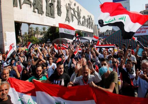 صحيفة أمريكية: العراق يعيش أسوأ أزمة سياسية