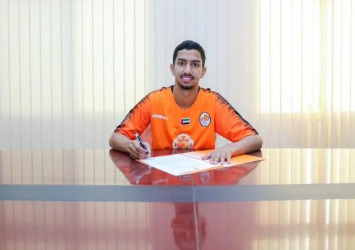 نادي عجمان يتعاقد مع 3 لاعبين شباب