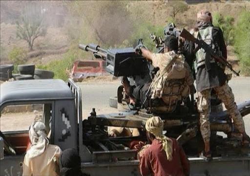 اشتباكات بين قوات تدعمها السعودية وأخرى تدعمها الإمارات جنوبي اليمن