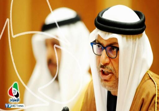 حاخام أمريكي: وزراء الإمارات يتطلعون باهتمام إلى علاقات مع إسرائيل