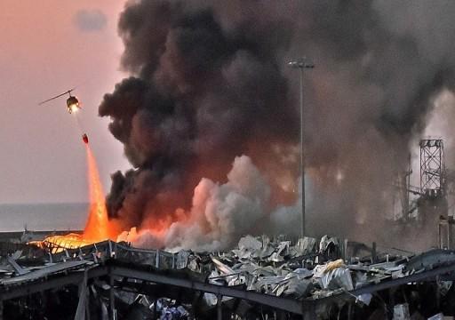 مفتي لبنان يدعو لملاحقة قاتل الحريري وإجراء تحقيق دولي بانفجار المرفأ