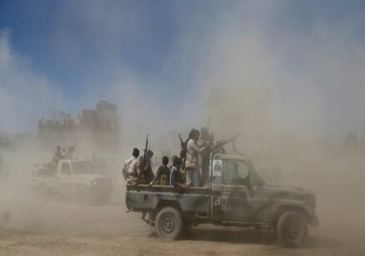 الجيش اليمني يسيطر على مواقع مهمة في آخر معاقل الحوثيين بصعدة