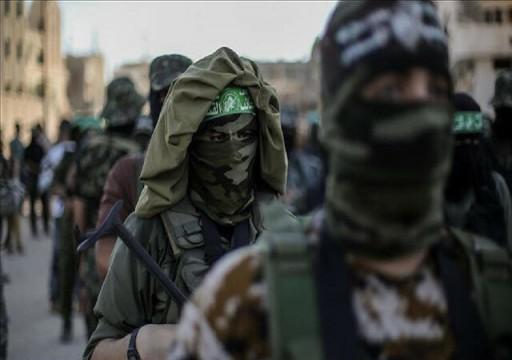 """""""كتائب القسام"""" تكشف عن """"عملية أمنية"""" نفذتها ضد إسرائيل"""