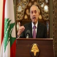 لا تغيير في رئاسة برلمان لبنان وحليف لحزب الله يسعى لمنصب نائب الرئيس