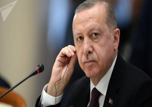 أردوغان: تركيا ستتخذ إجراءات إضافية ضد الهجمات في إدلب السورية