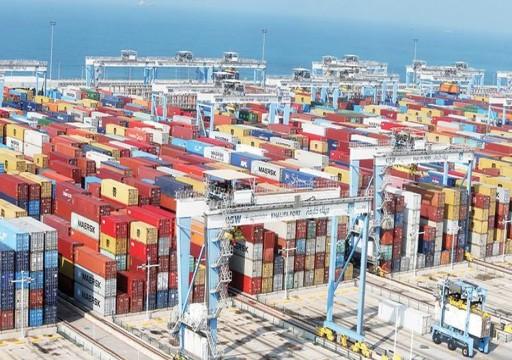 176 مليار درهم تجارة أبوظبي غير النفطية خلال 10 أشهر