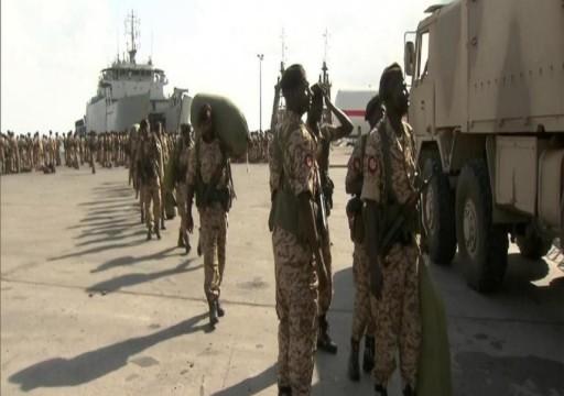 الوفاق الليبية تتهم أبوظبي باستغلال الأوضاع المالية للسودانيين وتحويلهم لمرتزقة