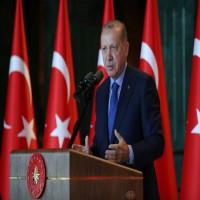 أردوغان: كشفنا مؤامراتكم ونتحداكم