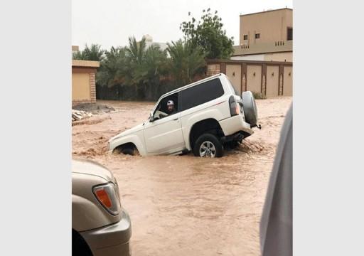 9 ملايين درهم تعويضات للمتضررين من الأمطار في رأس الخيمة
