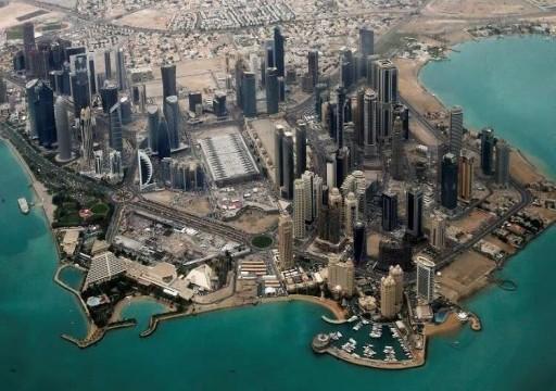 رئيس الوزراء القطري يلتقي بوزير الداخلية الأردني في الدوحة