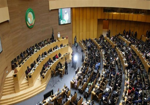 الاتحاد الأفريقي يعلّق عضوية السودان ويدرس فرض عقوبات