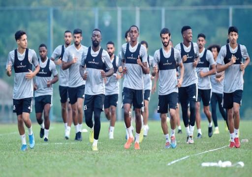 غداً.. الأبيض» يواجه ماليزيا ضمن تصفيات كأس العالم 2022