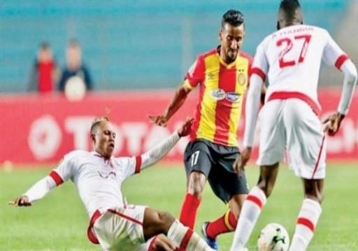 تونس تعلن عودة كافة الأنشطة الرياضية من دون جمهور
