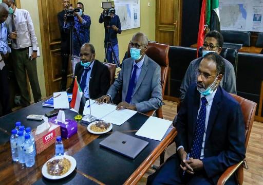 مصر والسودان وإثيوبيا تتفق على إعداد وثيقة جديدة لمفاوضات سد النهضة