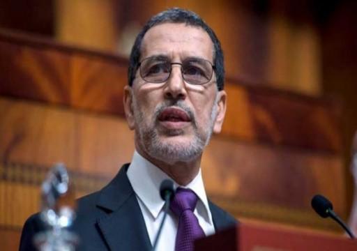 العثماني يهاجم الإمارات ويتهمها بالتدخل في شؤون المغرب الداخلية