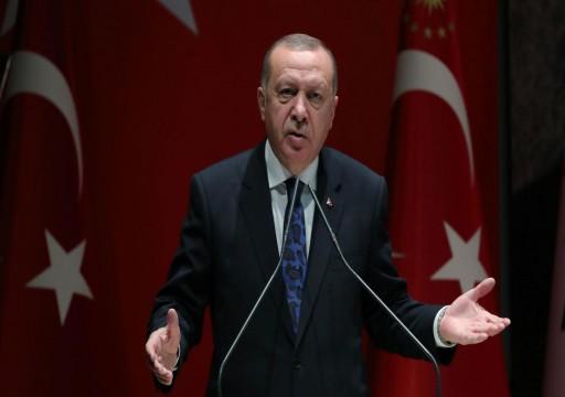 أردوغان: حفتر رجل لا يوثق به.. وما يجري في إدلب يُثير الإزعاج