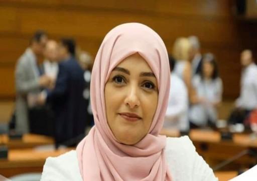 محامية يمنية تنال أرقى جائزة لحقوق الإنسان بعد كشفها سجوناً سرية للإمارات
