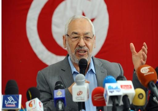 الغنوشي يحذر من مساعي نقل الحرب الليبية إلى تونس