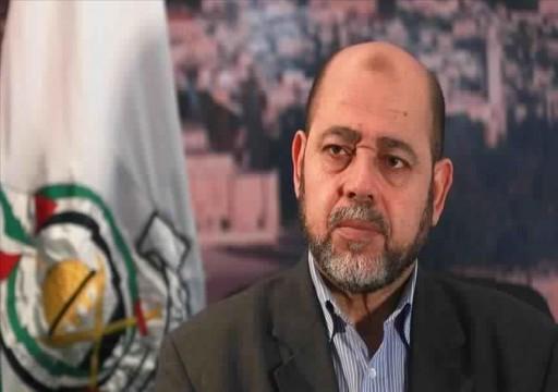 بماذا عقبت حماس على زيارة وفد أمني إماراتي إلى إيران؟