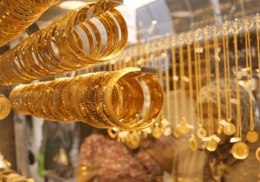 الذهب يقفز بفعل هبوط الدولار وتعاف بطيء لسوق العمل الأمريكية