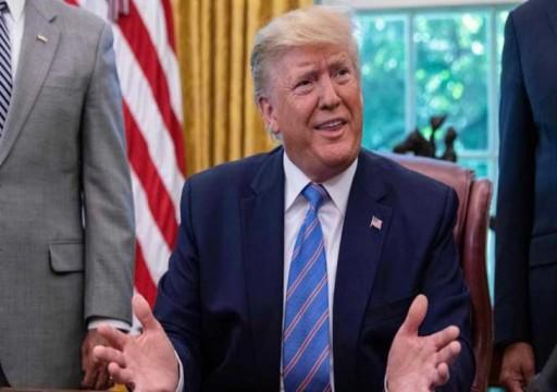"""ترامب: تخطي إيران الحد المسموح به لمخزون اليورانيوم أمر """"غير جيد"""""""