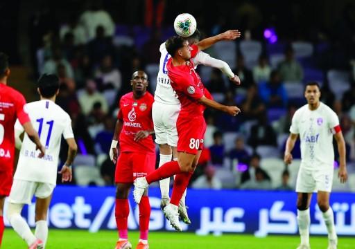 إلغاء بطولة دوري الخليج العربي في الدولة
