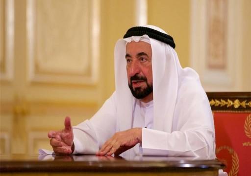 حاكم الشارقة يوجّه بتعيين 389 مواطناً من حملة الشهادات الثانوية والجامعية