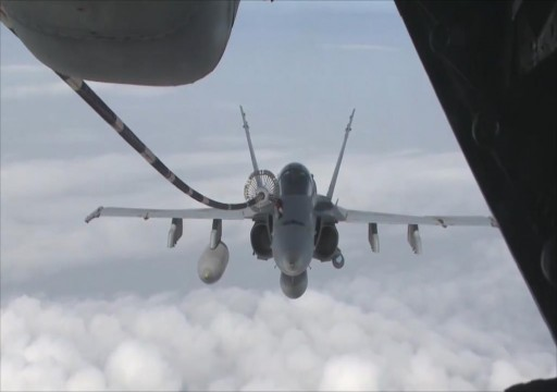 ياهو نيوز يكشف عن دعم أميركي عسكري للإمارات باليمن