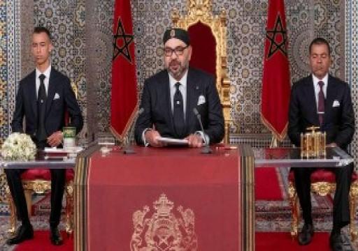 العاهل المغربي يعلن ضخ 120 مليار درهم لدعم الاقتصاد بعد أزمة كورونا
