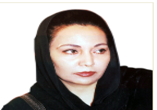 المرأة الإماراتية وثقة الناخب