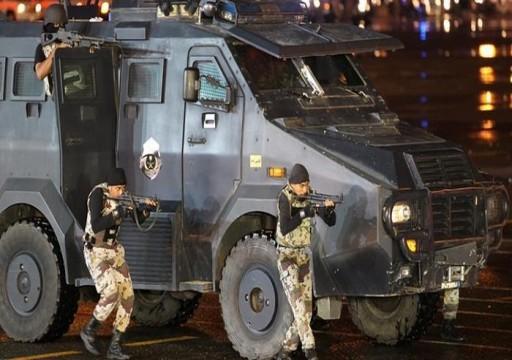 السعودية.. مقتل رجلين في الدمام خططا لعملية إرهابية