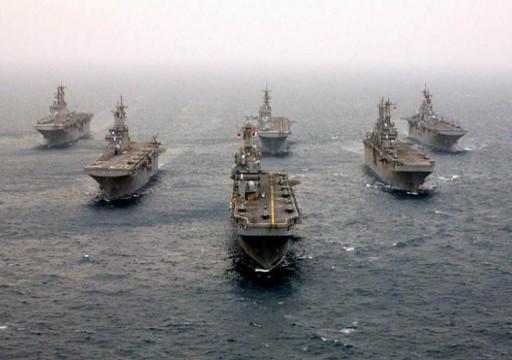 البحرية الأمريكية تستعد لتزويد أسطولها بالفرقاطات مجددا