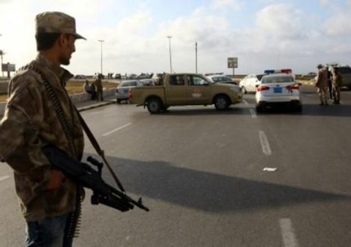 القتال يحتدم في ليبيا برغم مخاطر تفشي فيروس كورونا