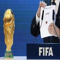 الغارديان: جهات خليجية موّلت مؤتمر  للتشكيك في تنظيم مونديال 2022