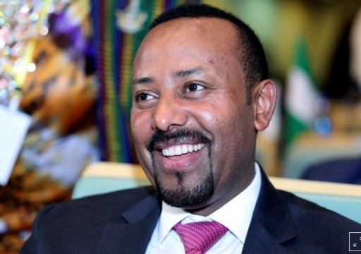 رئيس وزراء إثيوبيا يصل السودان للقاء رئيس المجلس العسكري