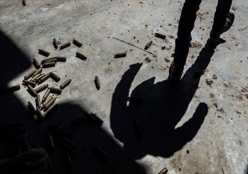 """أبوظبي تواصل استغلال """"المرتزقة"""" لخدمة أجندتها في المنطقة؟ (تحليل)"""