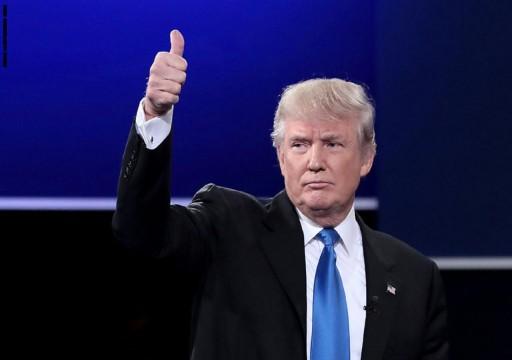 ترامب يفرض الطوارئ لمكافحة التجسس على الاتصالات