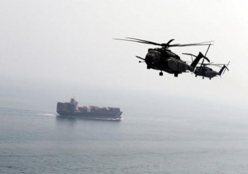مسؤول أمريكي كبير: إيران قد تقوم بأعمال استفزازية في الخليج