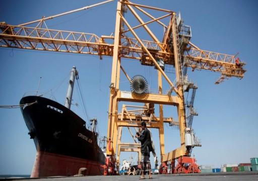 الحوثيون يعلنون الاستيلاء على ثلاث سفن في البحر الأحمر