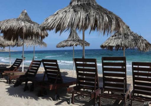 قبرص تتعهد بتكاليف رحلة أي سائح يصاب على أراضيها بكورونا