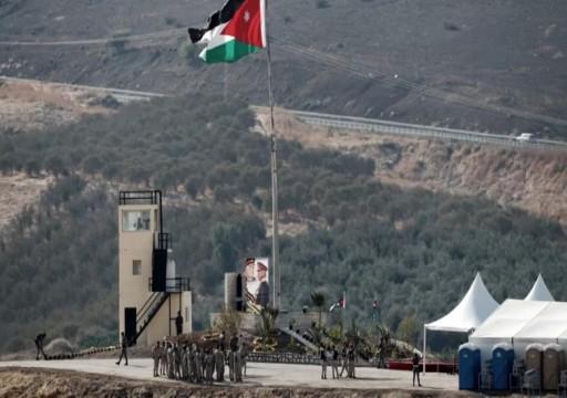 بعد رفضها قرار الضم.. هل توقف عمان تنسيقها الأمني مع تل أبيب؟
