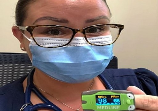 هل تخفض الكمامة مستويات الأوكسجين؟ طبيبة أمريكية تجيب