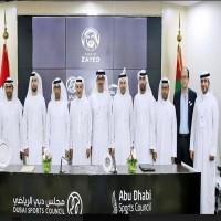 دمج طوافي أبوظبي ودبي للدراجات تحت مسمى طواف الإمارات العالمي