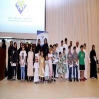 """مؤسسة """"النعيمي الخيرية"""" تكرم 271 يتيماً وأمهاتهم"""