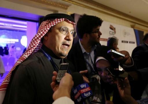 محافظ المركزي السعودي يحث البنوك التجارية على زيادة الإقراض
